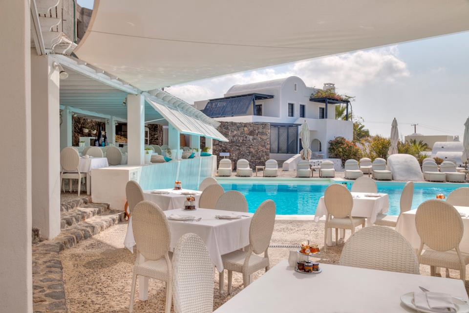 Vedema, a Luxury Collection Resort, Santorini, 8