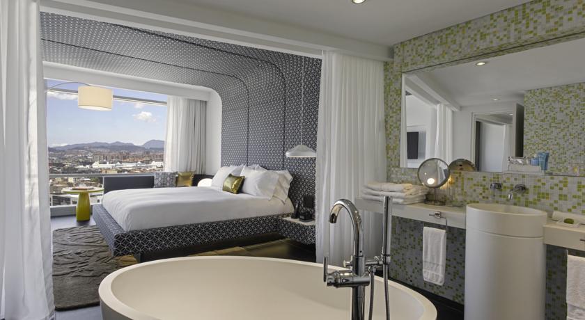 W Bogota Hotel3