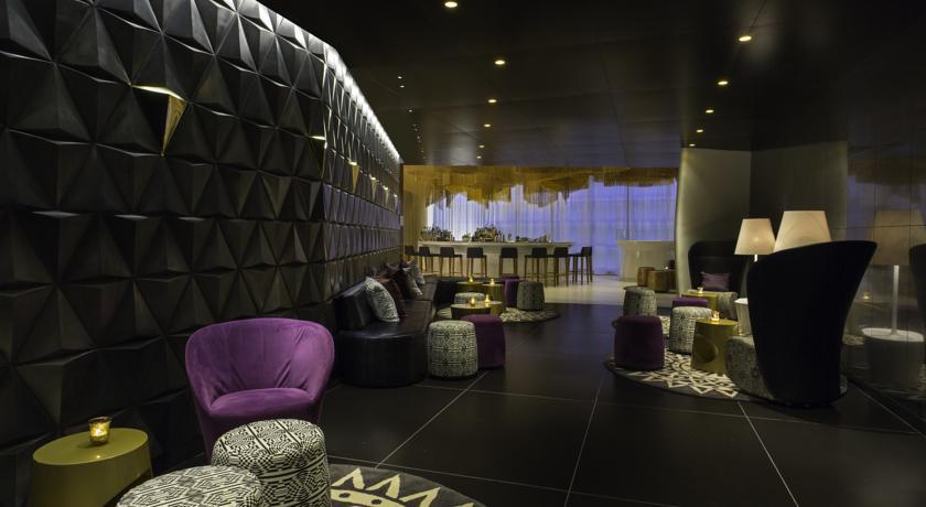 W Bogota Hotel5