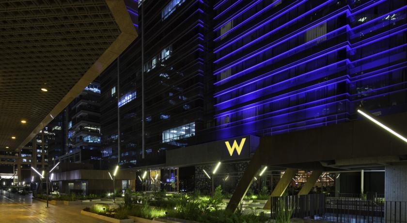 W Bogota Hotel7