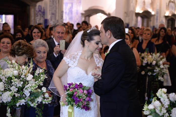 0706 - 2015-10-03 Ana Paula e Luiz