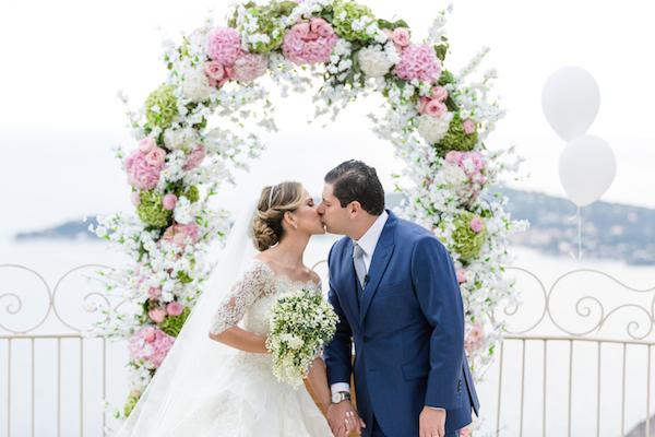 Destination wedding: Roberta e Luiz Rogério
