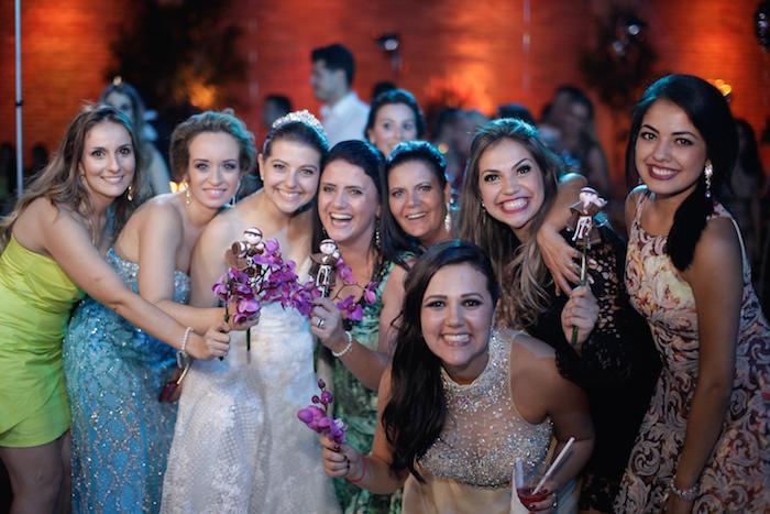 4052 - 2015-10-03 Ana Paula e Luiz