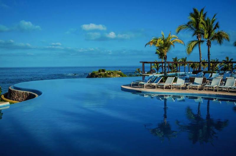 Four Seasons Resort Punta Mita 1