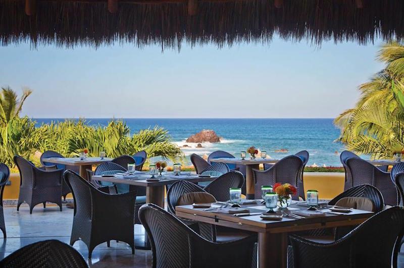 Four Seasons Resort Punta Mita 15