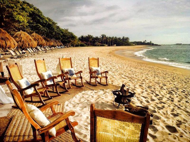Four Seasons Resort Punta Mita 16