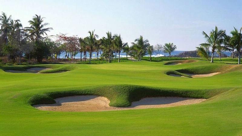 Four Seasons Resort Punta Mita 6