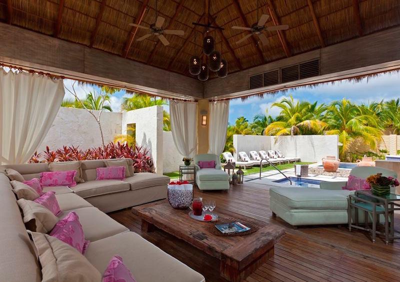 The St. Regis Punta Mita Resort 13