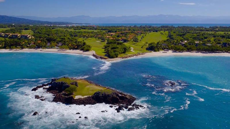 The St. Regis Punta Mita Resort 16