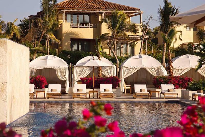 The St. Regis Punta Mita Resort 5