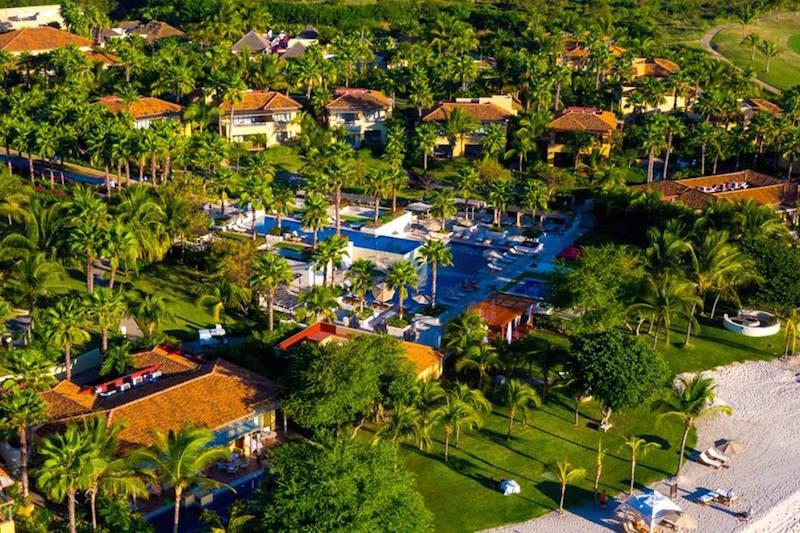 The St. Regis Punta Mita Resort 8
