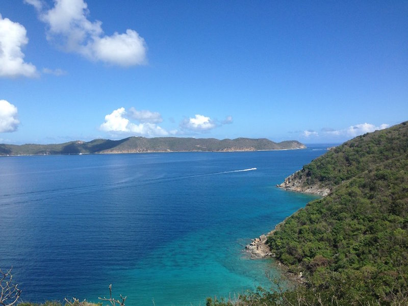British Virgin Islands 2
