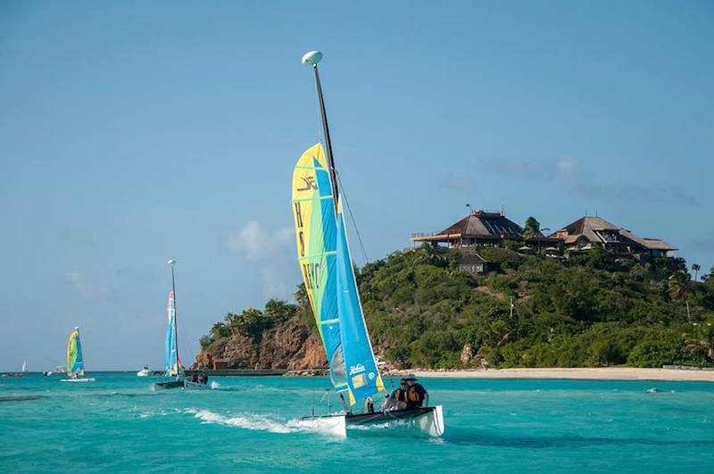 British Virgin Islands 3