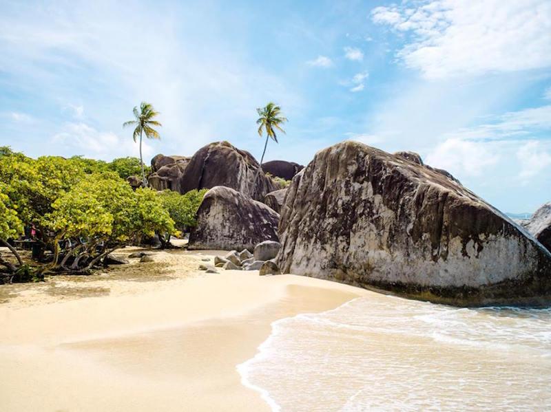 British Virgin Islands 8