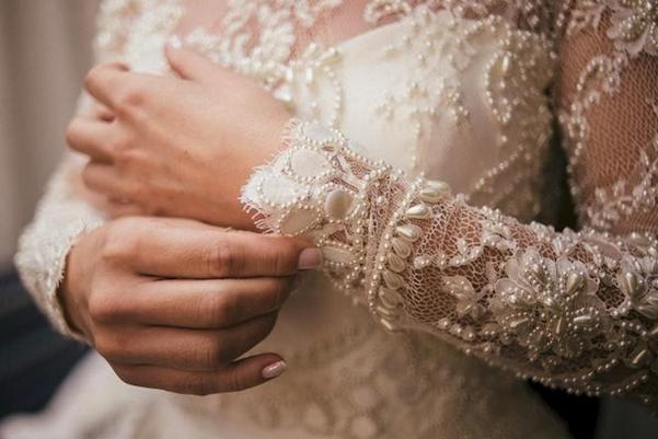 Vestido de Noiva | Esposar