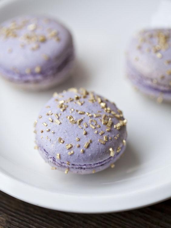 lilac-gray