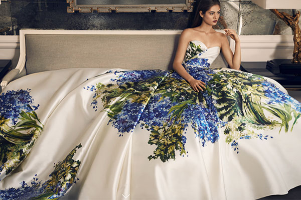Vestidos de noiva by Romona Keveza