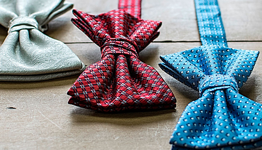Dicas e tendências sobre gravatas
