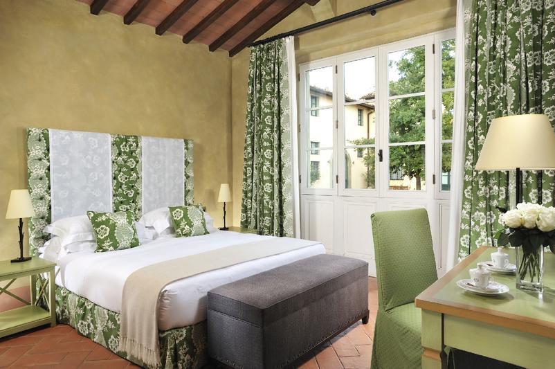 Castello del Nero Hotel & Spa 10