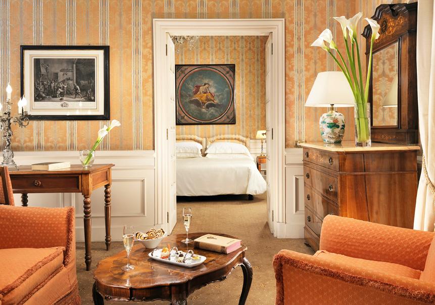 Hotel Helvetia & Bristol 11