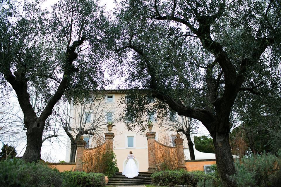 L'Andana Hotel & Spa 9