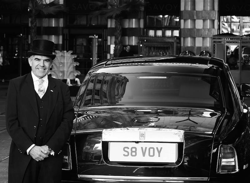 The Savoy 10