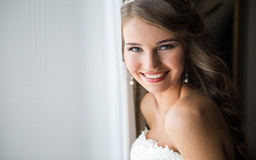 Dicas para a noiva escolher a maquiagem perfeita