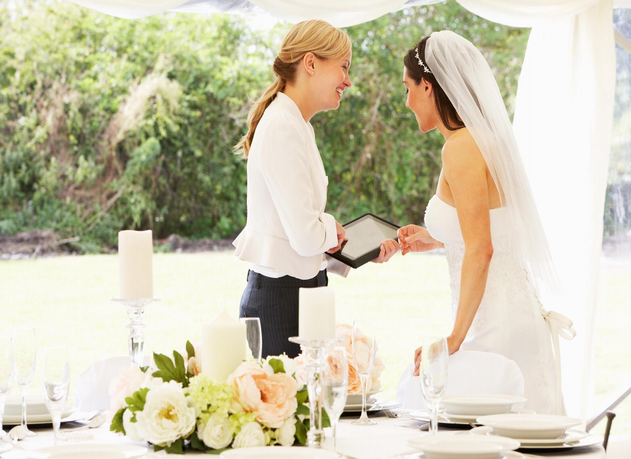 Assessorias de casamento em São Paulo para todos os gostos