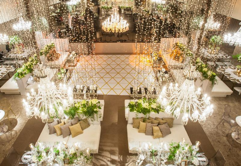 espaço para casamentos em SP casa petra