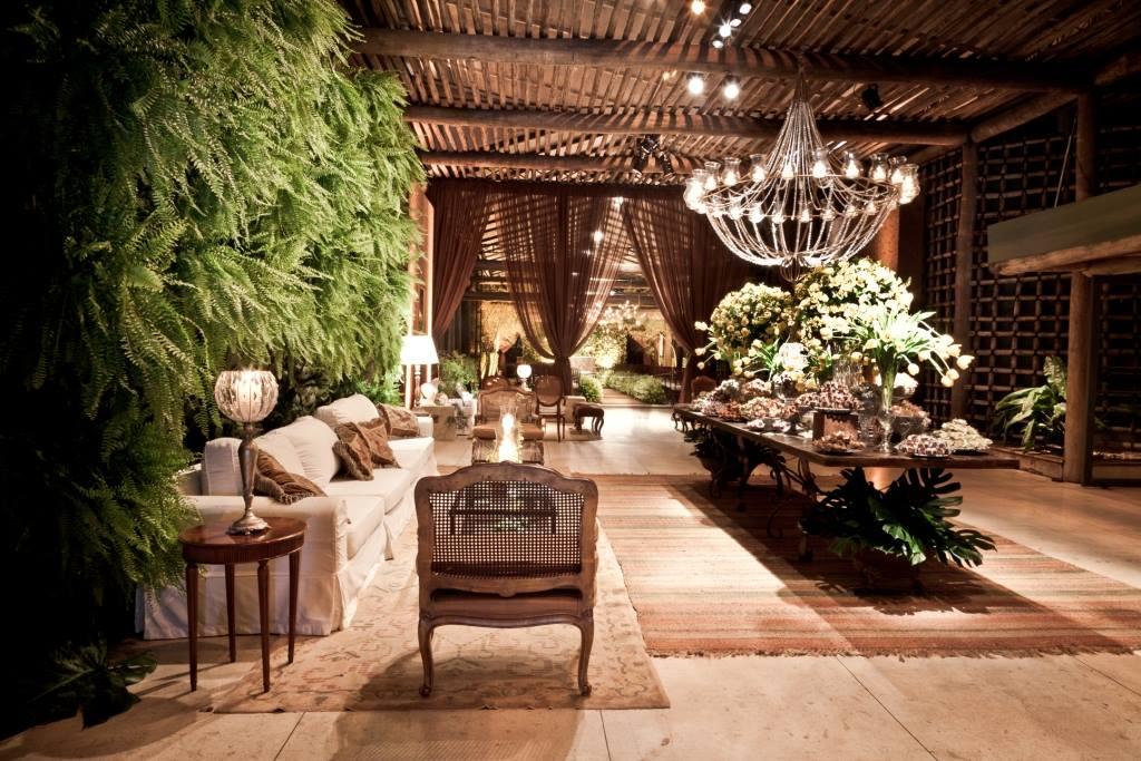 espaço Gardens para casamento em SP
