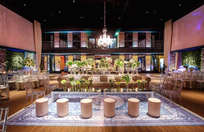 espaço para casamentos em SP villa bisutti