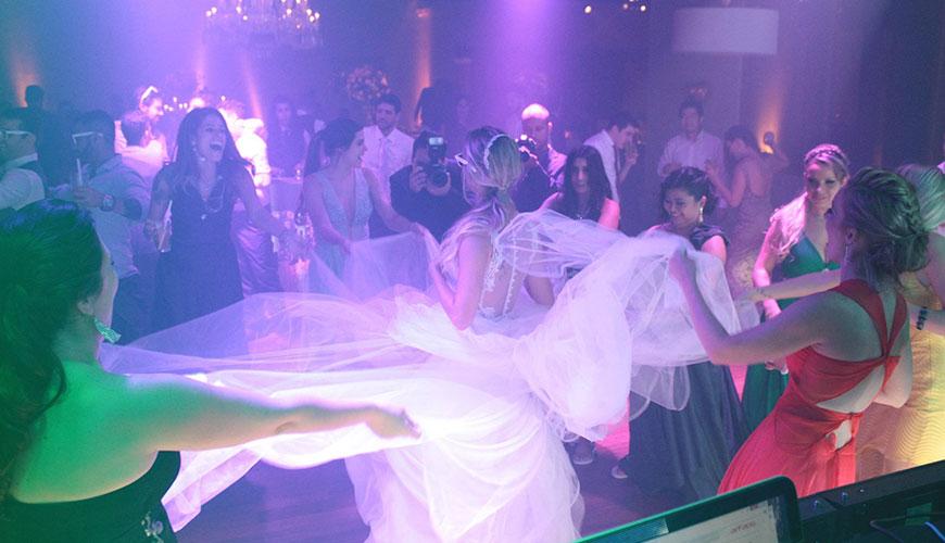 TOP 3 DJ's de casamento em São Paulo