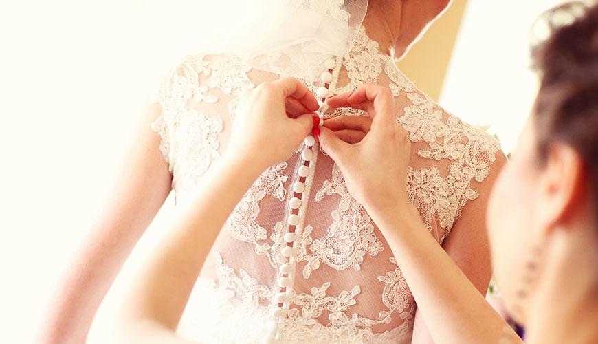 3 coisas que a noiva não deve fazer na semana do casamento