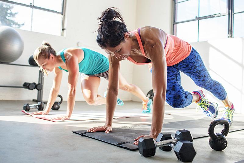 dieta radical e muitos exercícios não é recomendado antes do casamento