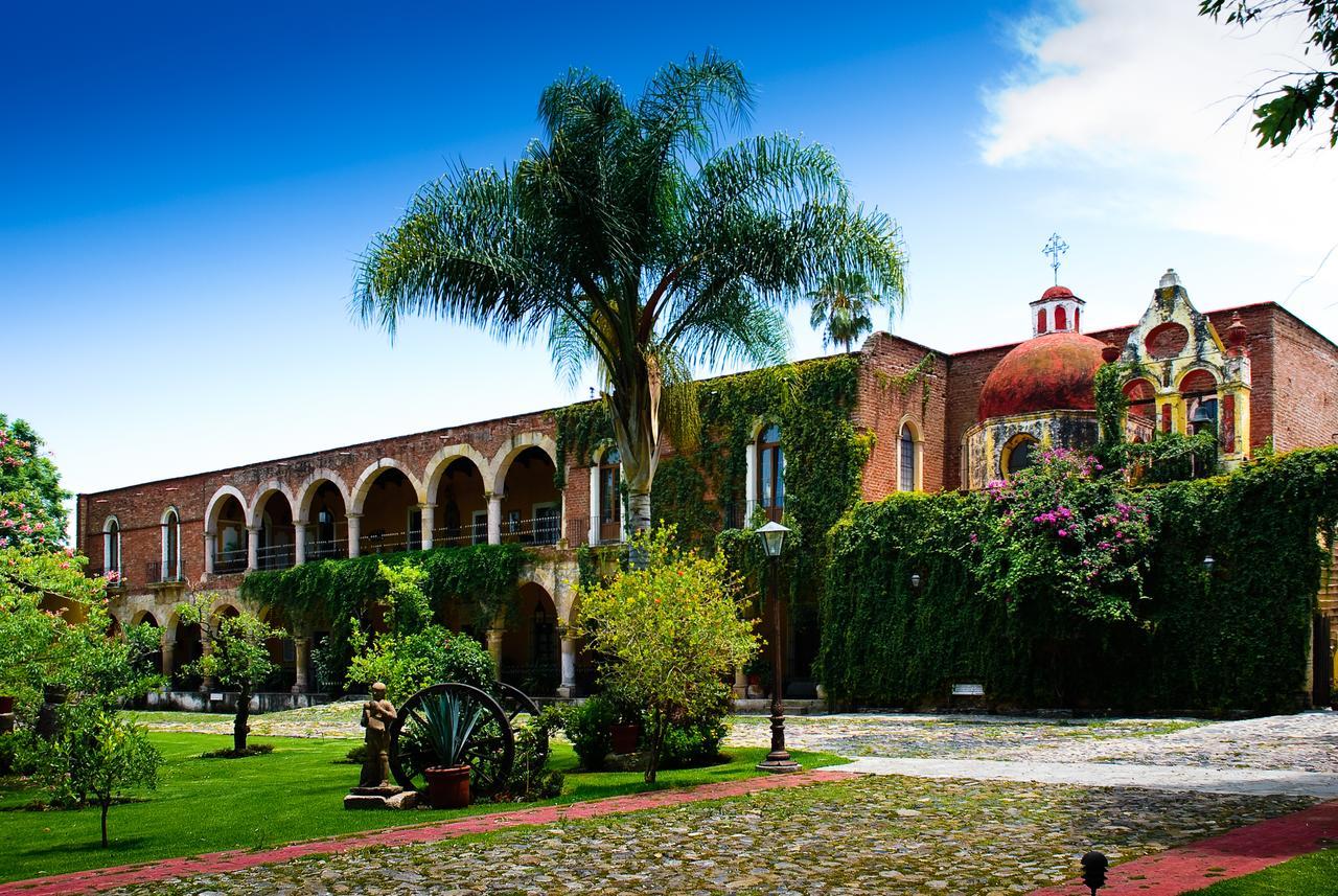 Hotel & Spa Hacienda El Carmen 8