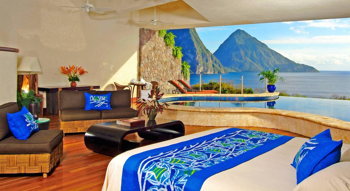JADE MOUNTAIN ST LUCIA 16