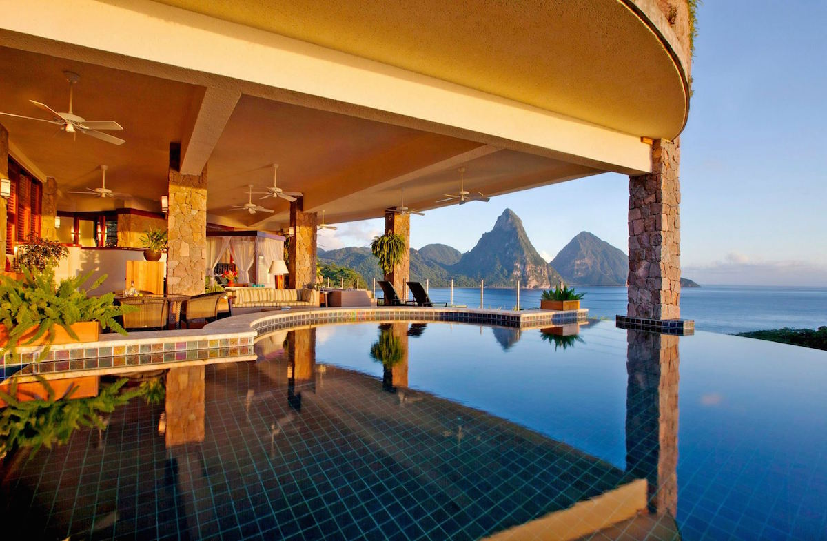 JADE MOUNTAIN ST LUCIA 6