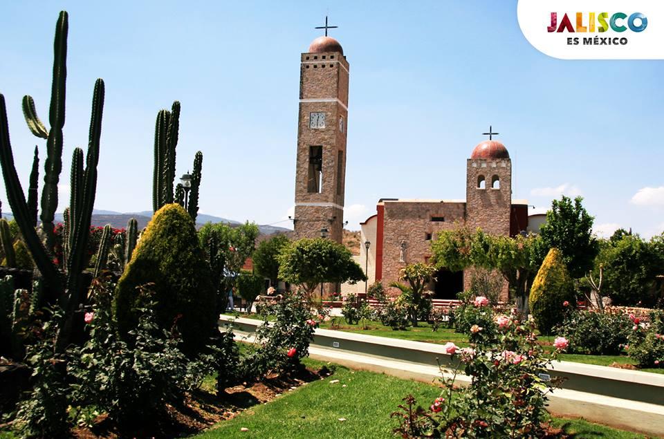 MEXICO - JALISCO