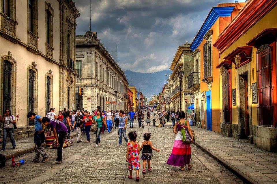 MEXICO - OAXACA 2