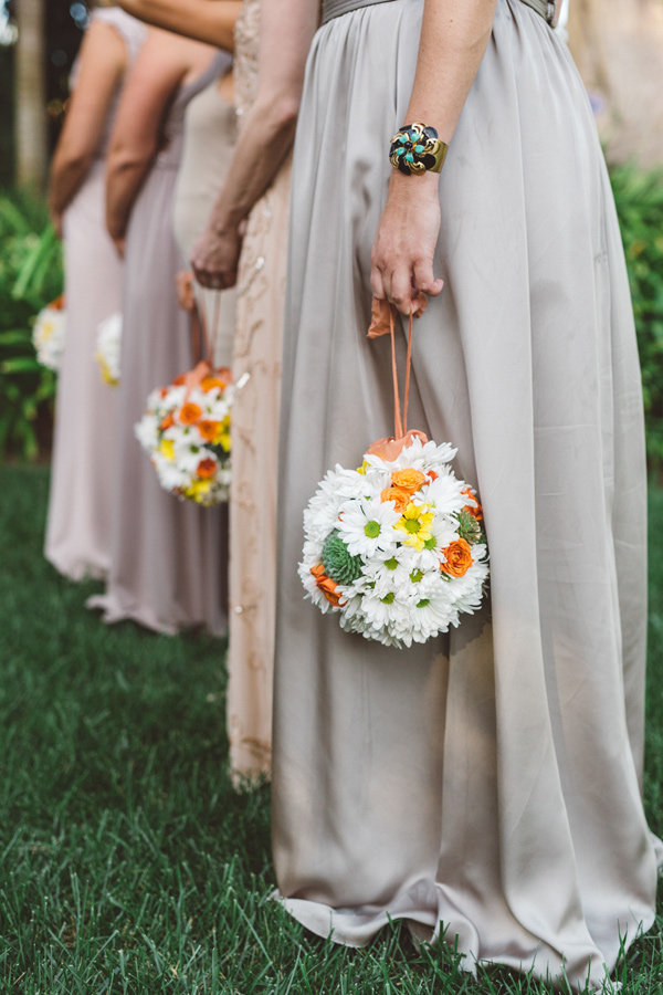 Ruffled - photo by Anna Delores Photography http://ruffledblog.com/santa-barbara-estate-wedding