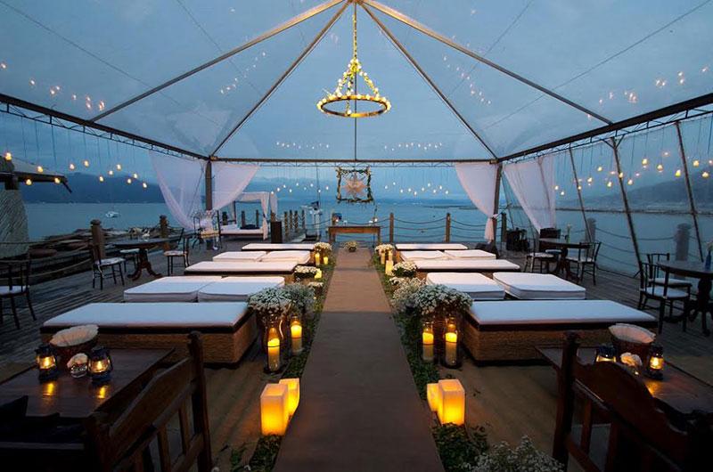 Como organizar um casamento na praia inesquecível