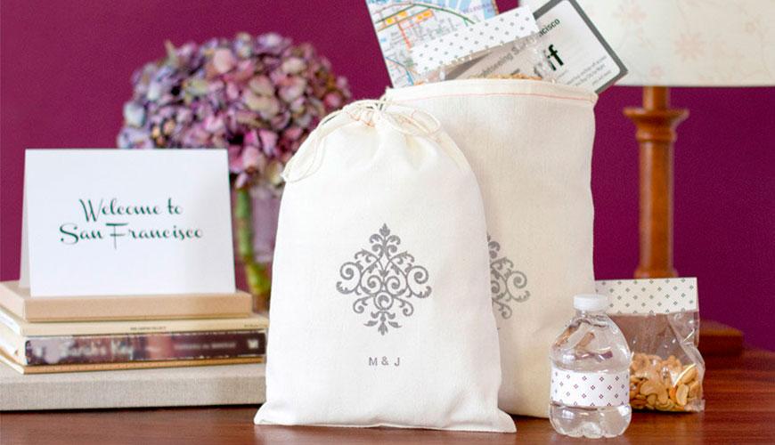Welcome bag: lembrancinha de boas-vindas