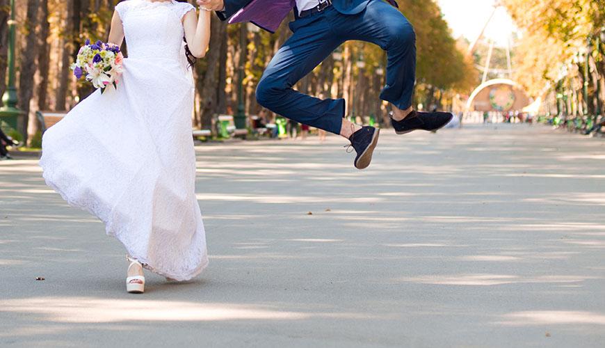 5 dicas para a vida de recém-casados