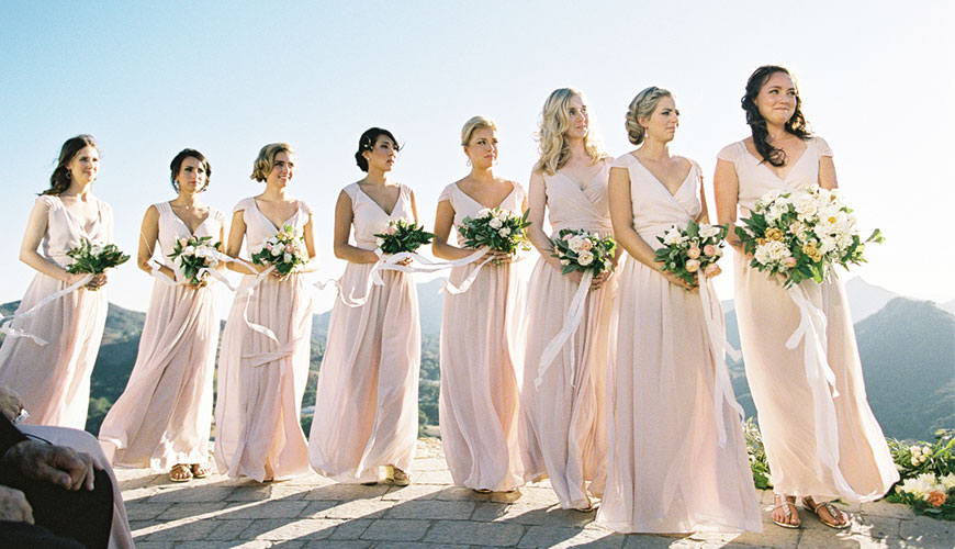 dicas imperdíveis de moda para as madrinhas de casamento não errarem