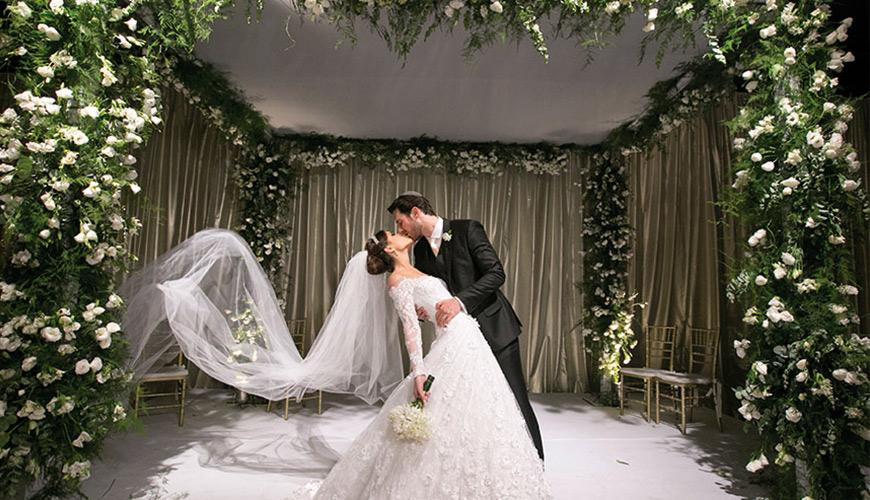 5 estilos de foto de casamento que não podem faltar no seu álbum