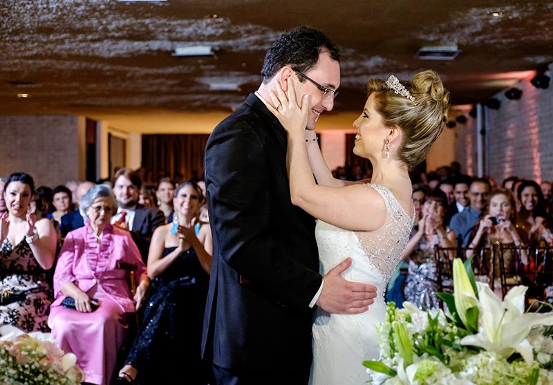lista de convidados para casamento como montar