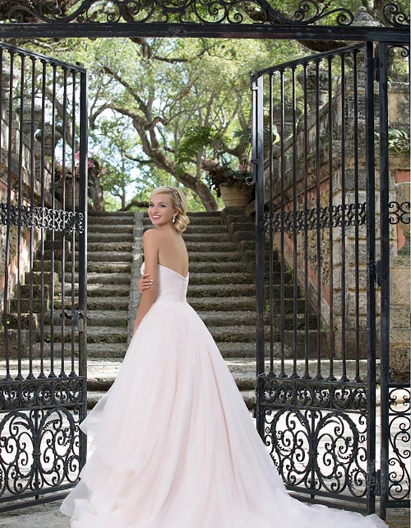 vestido para noivas magras black tie