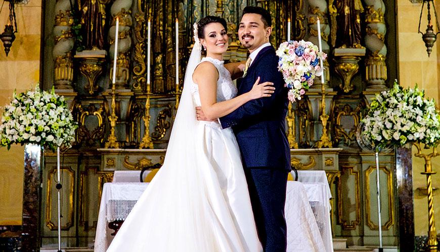 Casamento Real em São Paulo Mariana e Adriano