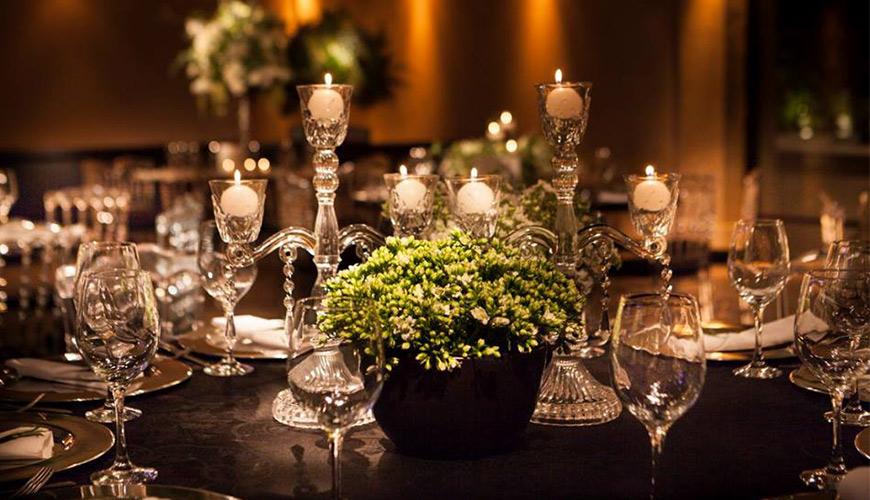4 dicas essenciais para uma decoração de Casamento com vela perfeita!