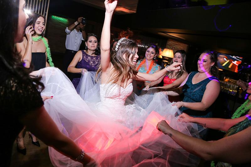 foto da festa de casamento ricardo hara